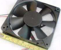 LOW POWER Cooling Fans