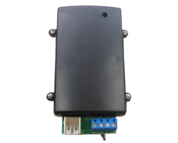 10W TEG MLPV Charge Controller
